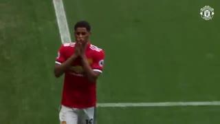 ده گل به یادماندنی منچستر یونایتد به لیورپول در تاریخ لیگ برتر