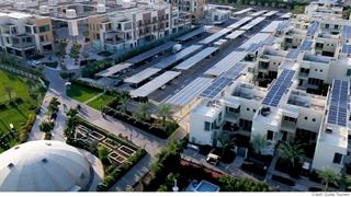 شهرک خودپایای دوبی؛ الگوی خودکفایی و سازگاری با زیستبوم