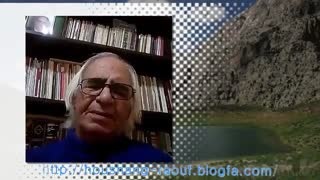غزال چشمانت : شعر و صدا ، استاد هوشنگ رئوف