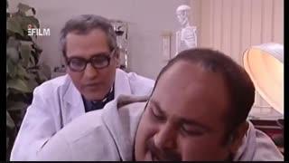 کلیپ طنز بسیار خنده دار از بازی مهران مدیری در نقش پزشک در فیلم مرد هزار چهره