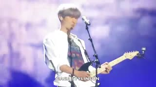 CHANYEOL - WIND OF CHANGE (COVER
