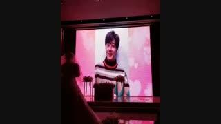 کار بسیار زیبای  جونگ ایل وو