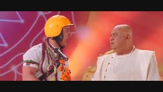 فیلم هندی دوبله فارسی PK