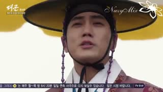 میکس سریال کره ای شاهزاده بزرگ (با اهنگ جازده)
