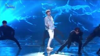 اجرا جونگ کوک به نام euphoria