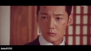 میکس سریال آخرین ملکه       با بازی Jang Na Ra – Choi Jin Hyuk
