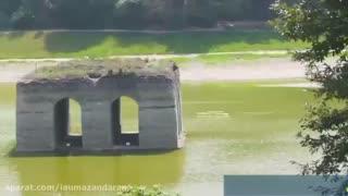 دیدنیهای مازندران - عباس آباد بهشهر