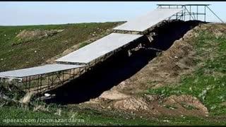 دیدنی های مازندران - گوهر تپه بهشهر