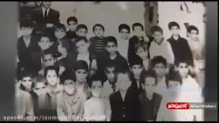 مسن ترین دانشجوی ایرانی در دانشگاه ازاد اسلامی واحد قائمشهر