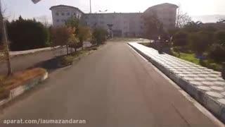 معرفی دانشگاه آزاد اسلامی واحد تنکابن