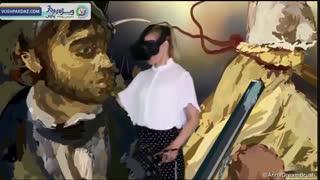 نقاشی سه بعدی در واقعیت مجازی
