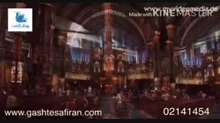کلیسا باسیلیکای نوتردام