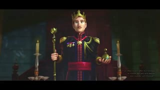 For the First Time in Forever - Frozen HD 1080p