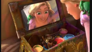 Tangled - Mandy Moore - When Will My Life Begin HD