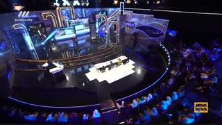 قسمت چهارم برنامه عصر جدید با اجرای احسان علیخانی(ویژه)