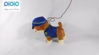 عروسک های سگهای نگهبان متحرک با کنترل سیمی | فروشگاه اینترنتی pioio