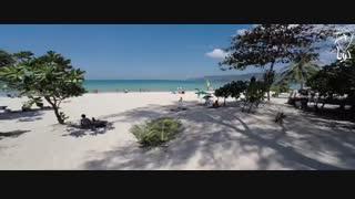 پوکت ، تلاقی طبیعت بکر، ساحل زیبا و تفریحات آبی