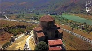 گرجستان - بهشت بی نظیر و رویایی