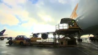 فریت بار | نحوه حمل خودروهای صادراتی در فریت بار | کالا تجارت اسکان