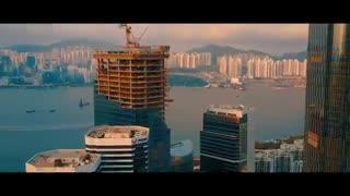کلیپ سفر به هنگ کنگ- فیلمبرداری شده با آیفون