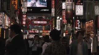 کلیپ سفر به پایتخت ژاپن توکیو