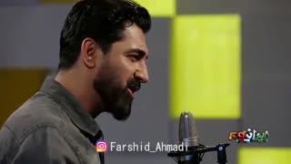 موزیک ویدیو منحنی محمدرضا علیمردانی
