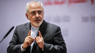 چه عواملی موجب شد محمد جواد ظریف کناره گیری کند ؟