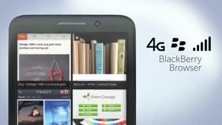 نقد و بررسی بلک بری Z30 : میان رده خاص BlackBerry