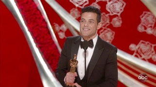 مهمترین جوایز اسکار ۲۰۱۹ به چه فیلمهایی رسید؟