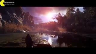 Metro Exodus gameplay trailer گیم پلی و تریلر بازی مترو خروج