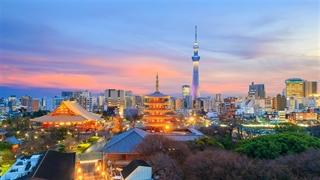 سفری به ژاپن