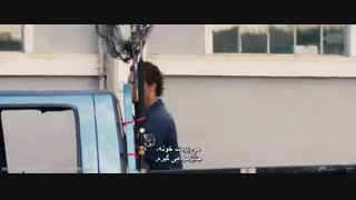 فیلم سینمایی ( آرامش 2019 ) زیر نویس فارسی