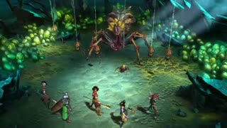 بازی فوق العاده RAID Shadow Legends