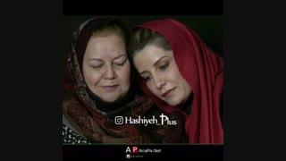 """بازیگران و هنرمندان در کنار  مادرانشان """"روز مادر"""""""