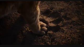 تریلر فیلم سینمایی شیر شاه محصول 2019