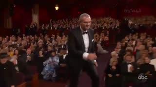 اهدای جایزه بهترین تدوین جشن اسکار برای فیلم راپسودی بوهمی به John Ottman