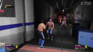 دانلود بازی WWE 2K17 DIGITAL DELUXE EDITION