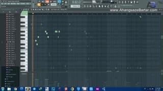 کاهش مصرف cpu درfl studio - مشاوره آهنگسازی: 09118128189