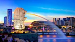 سفری به سنگاپور