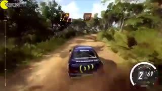 Dirt Rally 2 gameplay review مروری بر بازی درت رالی 2 tehrancdshop.com