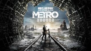 نیم ساعت | Metro Exodus
