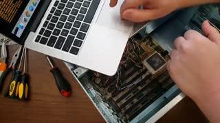 جمع کردن کامپیوتر داسگیمینگ