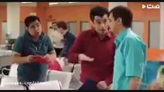 دانلود و خرید قانونی فیلم کمدی فیلم دم سرخ ها با لینک مستقیم