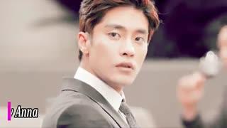 میکس عاشقانه و بسیار زیبای سریال های کره ای با آهنگ جادوی خاص (ساخت خودم)