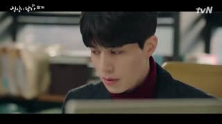 قسمت هفتم سریال کره ای Touch Your Heart ( نوازش قلبت. لمس احساسات . قبلت رو لمس کن)+زیرنویس