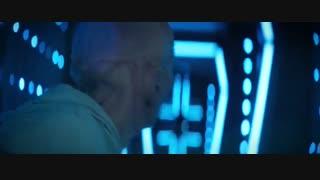 دانلود سریال تخیلی هیجانی پیشتازان فضا : دیسکاوری - فصل 2 قسمت 6 - با زیرنویس چسبیده