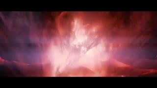 تریلر جدید فیلم ایکس من : ققنوس سیاه | #2