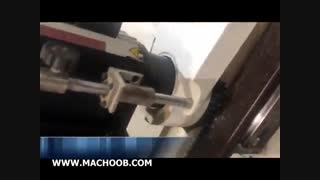 دستگاه cnc کارخانه ماچوب