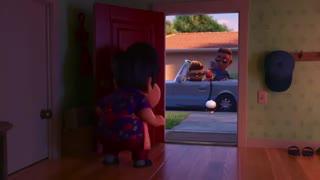 انیمیشن کوتاه بائو «Bao» برنده اسکار ۲۰۱۹