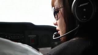 دوره ی Commercial Pilot program در دانشگاه BCIT در کانادا